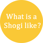 What is a Shogi like?
