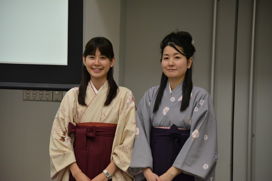Our first major event was with Gakkenn Educational Co., Ltd. at Kooriyama.